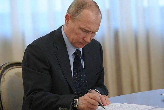 Президент утвердил поправки в Трудовой кодекс РФ