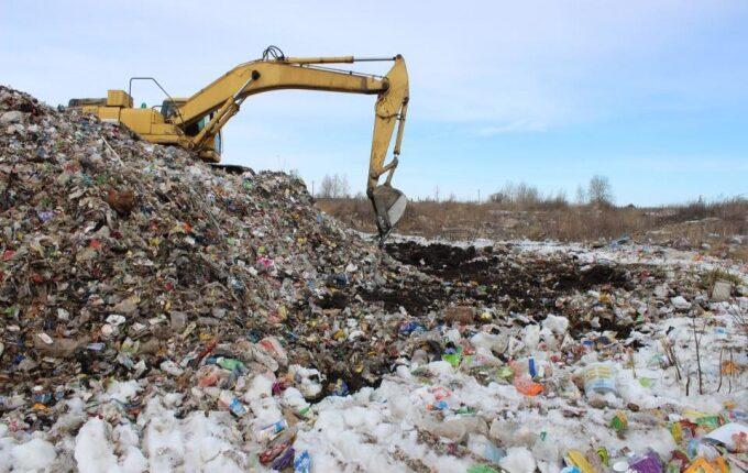 Южноуральского депутата-эколога задержали во время «мусорной войны»