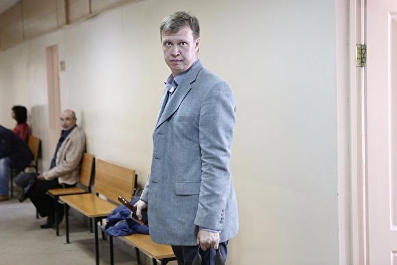 Бывший челябинский милиционер против ФСБ: решение суда