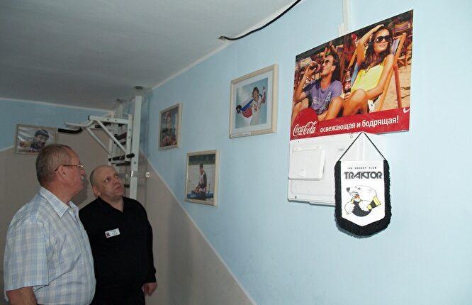 Челябинский экс-министр спорта нашёл своё призвание в тюрьме