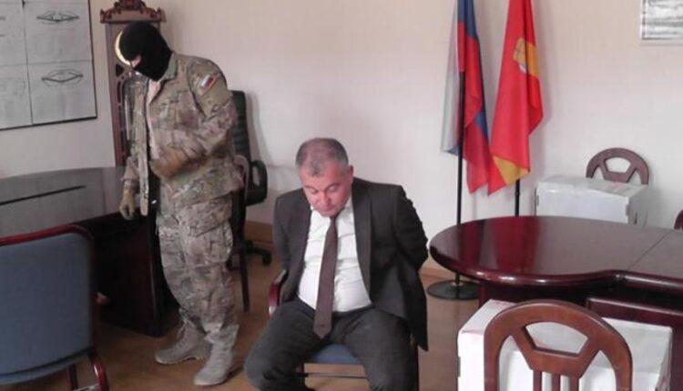В отношении экс-замначальника челябинского ГУВД возбудили новое уголовное дело