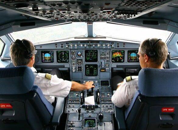 Пилотов, уволившихся в поисках лучшей жизни, «Аэрофлот» назад не примет