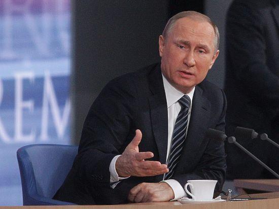 Хватит кормить коммунальщиков: Путин велел вычеркнуть «прокладки-управляйки» в ЖКХ из денежной цепочки