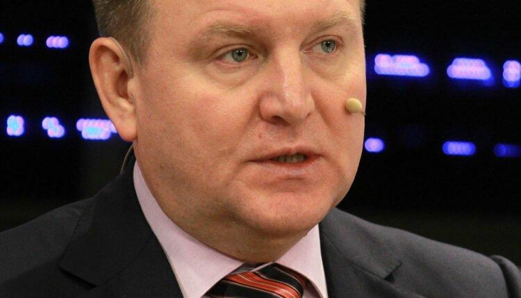 Криминальный мэр Евгений Жирков подал в отставку. ВИДЕО