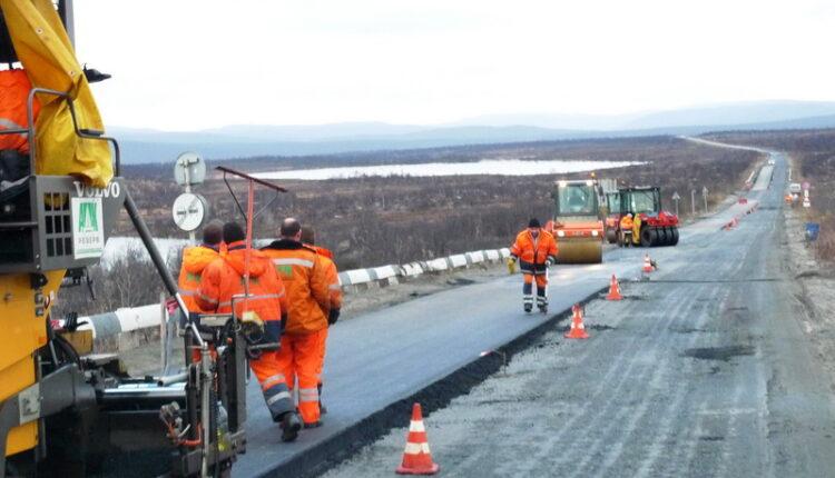 Строительство платной автотрассы на Магнитогорск откладывается