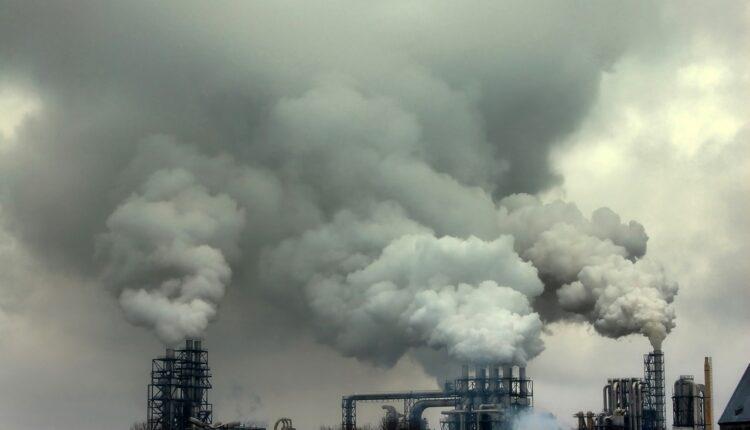 Челябинск и Магнитогорск угодили в список «экологически неблагополучных»