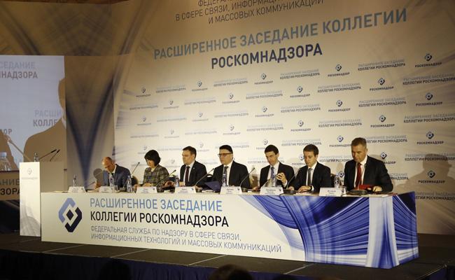 Роскомнадзор будет блокировать сайты с разрешения экспертов… из самого Роскомнадзора