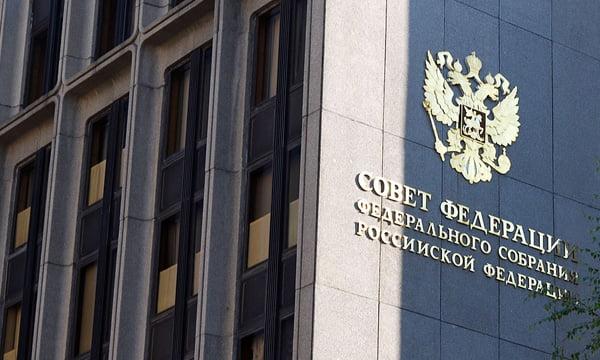Новости цензуры из Совета Федерации: зарубежные русскоязычные СМИ в России могут запретить