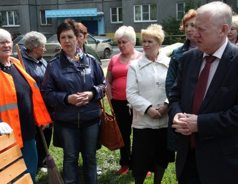 Глава Челябинска Евгений Тефтелев возмущён состоянием города-«села»