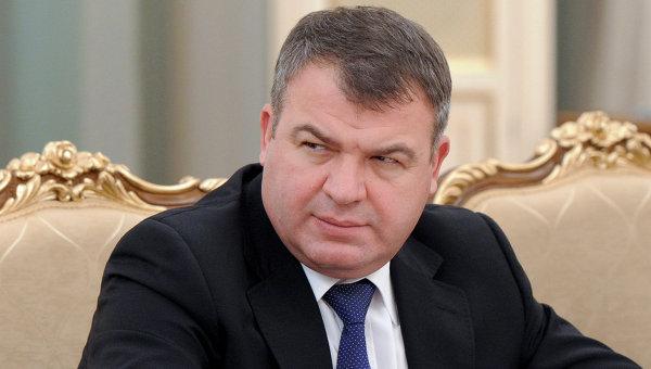 Коррупции снова «ДА»! У экс-министра обороны Сердюкова новая должность