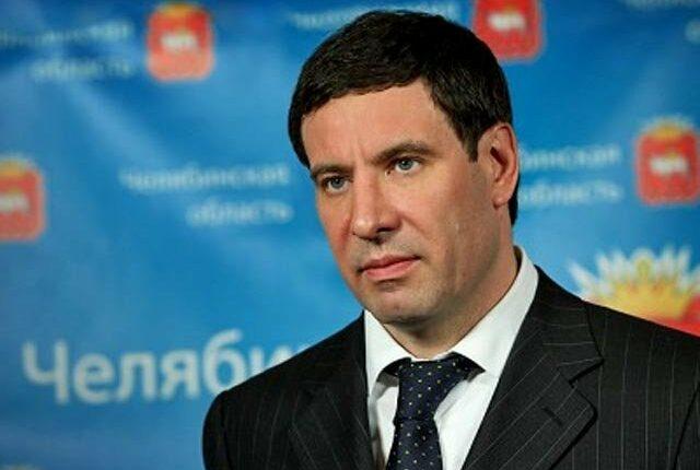 На счета и недвижимость Михаила Юревича требуют наложить арест