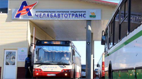 Бывшие работники автобусного МУПа Челябинска выйдут на пикет