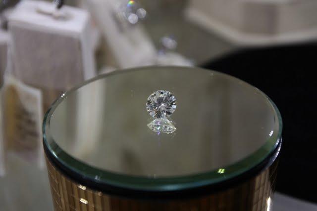 Челябинский алмазный завод вновь выставлен на торги