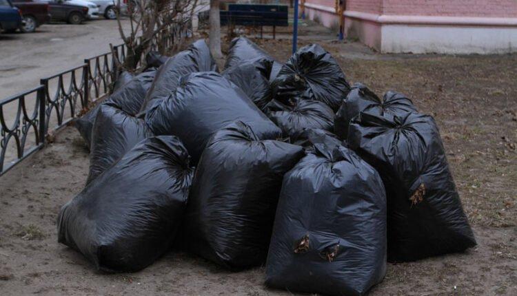 Россияне смогут продавать мусор самостоятельно