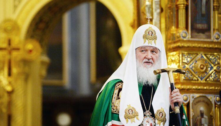 Патриарх Кирилл считает, что 200 новых храмов в Москве – недостаточно