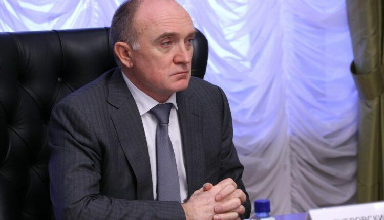Завтра на митинге могут потребовать отставку Дубровского