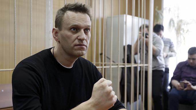 Алексея Навального могут посадить