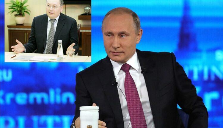 Овощеводы поблагодарили Путина за антисанкции