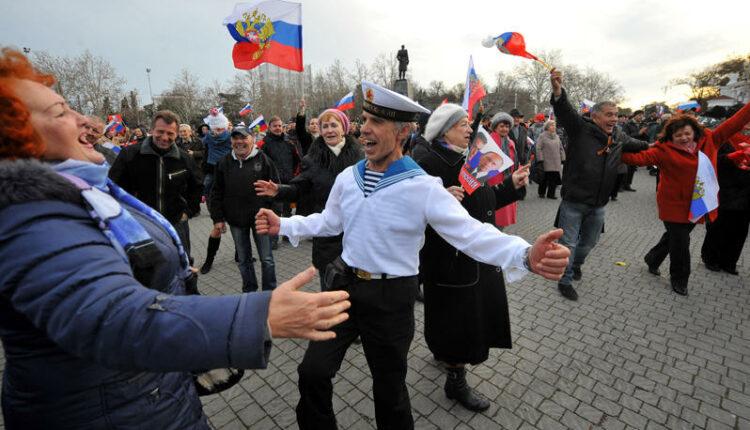 Крым и Севастополь обходятся слишком дорого, утверждает Счётная палата