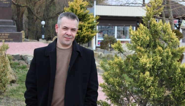 Южноуральский журналист-оппозиционер получил 3 года. Депутат Госдумы Колесников «отмщён»