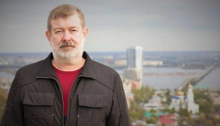 Оппозиционер Вячеслав Мальцев уехал из России. Арестовать не успели