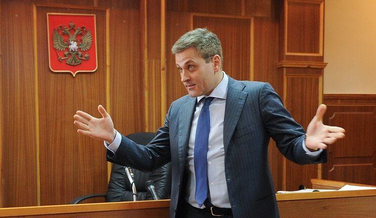 Первая победа экс-сенатора Константина Цыбко