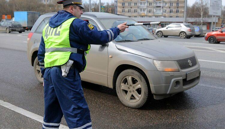 Сегодня на Южном Урале – большая облава на водителей