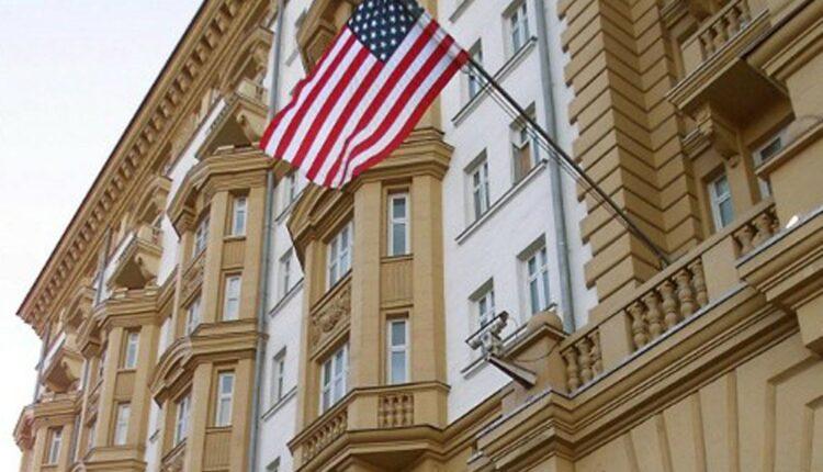 На пороге ядерной войны: американские дипломаты в России пакуют чемоданы