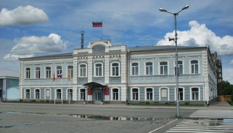 Администрация Троицка Челябинской области пиарит единоросов в обход закона