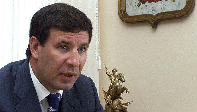 Суд отклонил кассационную жалобу на заочный арест Михаила Юревича