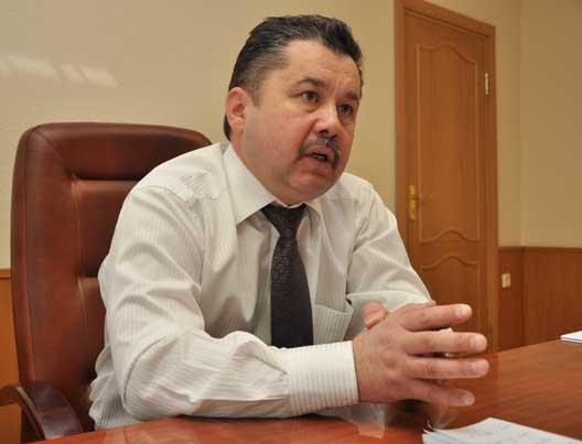 9 лет – мало: прокуратура требует добавить срок экс-главе Кунашакского район
