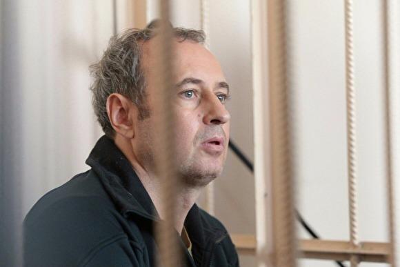 Копейский мэр – «любитель осетров» – требует от суда свободы