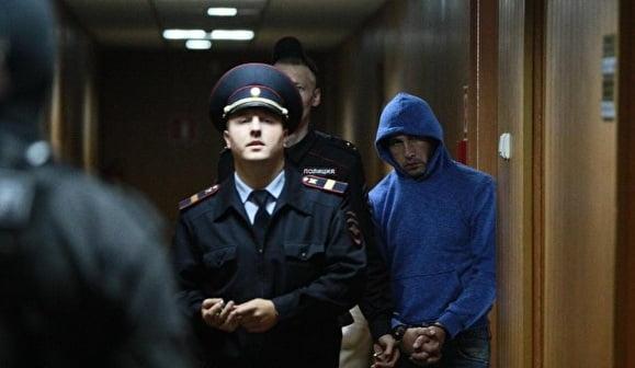 Челябинский «маньяк с ЧТЗ» сел на 23 года