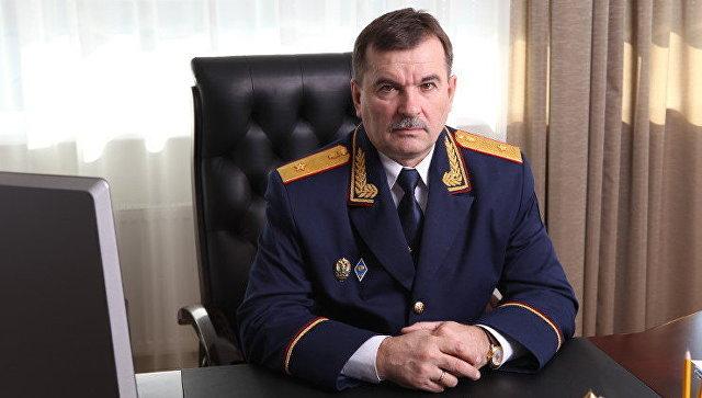«Борзота» и «оборотни в погонах»: кто хочет «убрать» генерала СК Валерия Задорина?