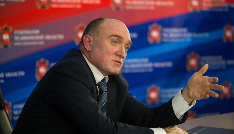 Губернатор Дубровский опустил Челябинскую область на 9 пунктов