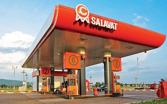 На Южном Урале – война автозаправок