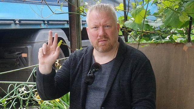 Князь Курбский-2: оппозиционер, свергавший Путина, сбежал в Литву, «обманув ФСБ»