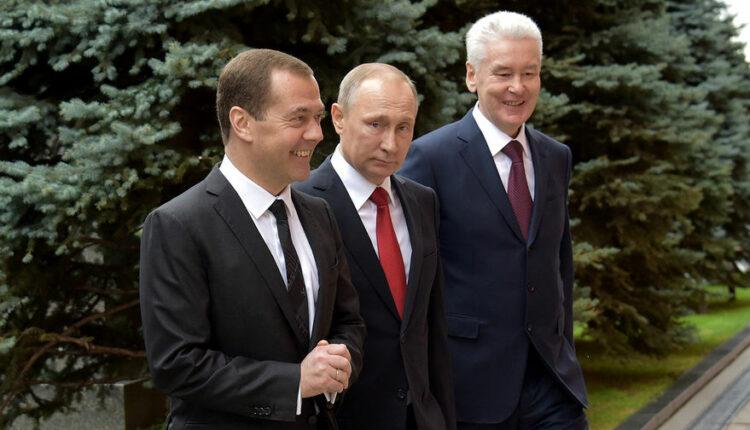 10 преемников Путина: составлен рейтинг влиятельности «ближнего круга»