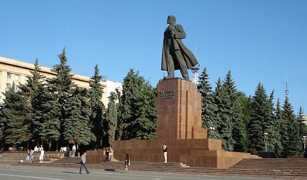 Челябинский Ленин обойдётся городу в 18 млн рублей