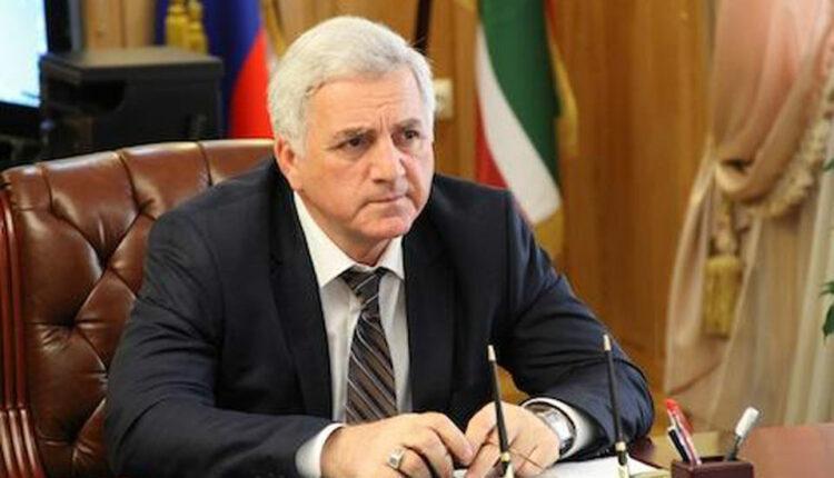 Важного депутата от КПРФ расстреляли в Чечне