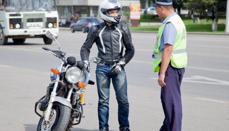 Челябинских мотоциклистов порадуют снижением налога