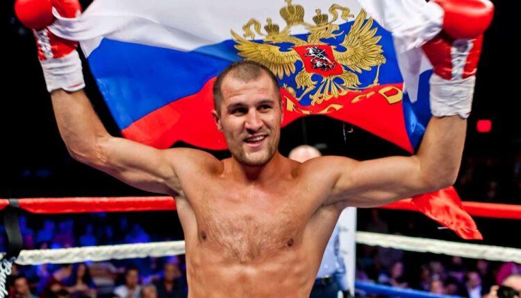 Известный челябинский боксёр хочет оставить ринг