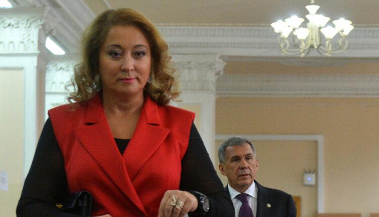 У нищих российских чиновников – жёны-миллиардерши. Самая богатая заработала за год 2,35 млрд рублей