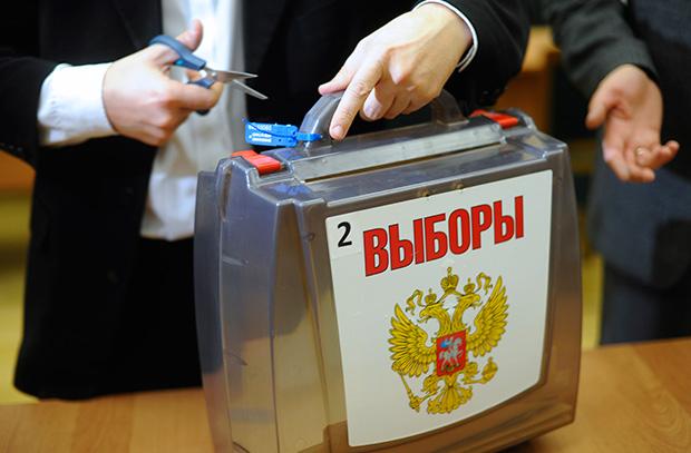 Команде губернатора Дубровского дали «зелёный свет» на вбросы в 2018 году