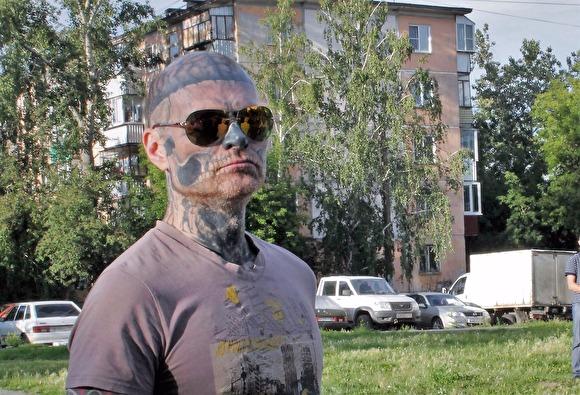 Челябинский зомби атаковал пикет «Справедливой России»