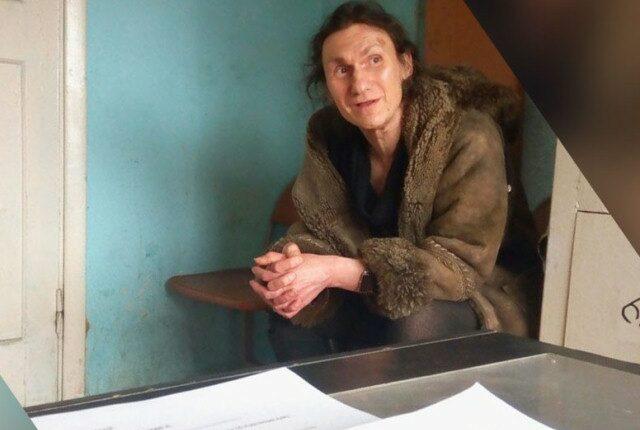 Челябинец, расчленивший собственную мать, оказался «вменяемым психом». А полицейские – бездельниками