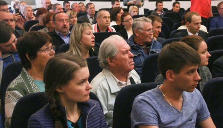 Челябинские власти смогут невозбранно «подгонять» результаты публичных слушаний