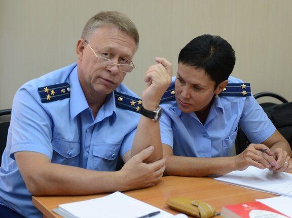 Зампрокурора, «посадившего» экс-сенатора Константина Цыбко, выгоняют из прокуратуры