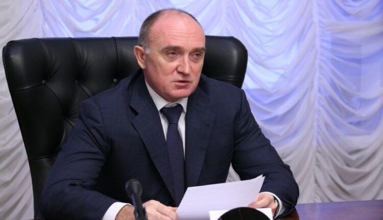 Челябинский губернатор Борис Дубровский наживётся на обманутых дольщиках