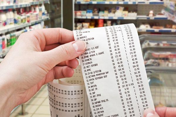 Реальная инфляция в России превысила официальную в 15 раз